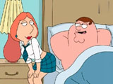 Family Guy Anal Fuck - Lois has been...