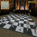 War of chess - Feel godlike with...