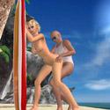 Hustler 3D - Make sexy 3D woman and...