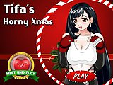 Night before christmas - New xxx flash game:Each year Santa comes to women who love to fuck to give them a special gift - Santa Super Fuck. Touch this