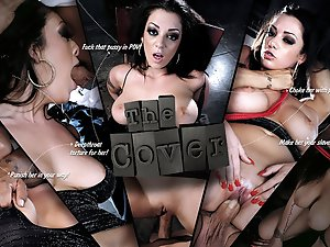 The Cover - ionteractive porn game