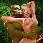 Forced sex action