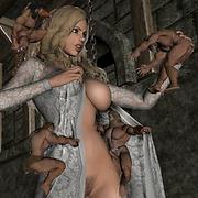 Ritual Sex