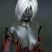 Hot 3D babes