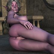 Hot 3D XXX