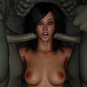Sex 3D Orgies