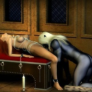 Hot ritual sex