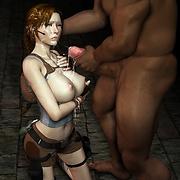Rough Sex Fantasies