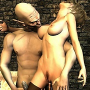 Sex in Fantasy sex world