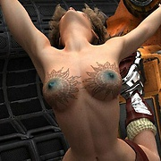 Cyber sex world 3D