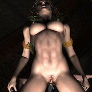 Fallout sex fantasies