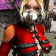 Fallout 3D porn