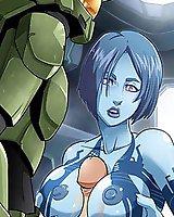 Anime and comics pics