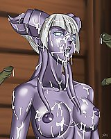 Hentai xxx nude girls