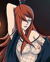 Naruto Bleach hentai sex