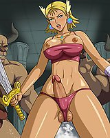 Darkstalkers porn and dirty adult anime