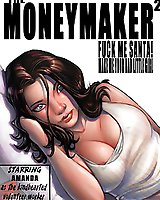 Moneymaker - adult comics