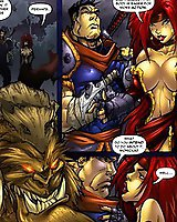 Hot xxx porn comics