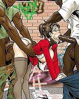 Fuckable teacher adult sex comics