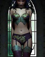 Sexy Fantasy women