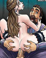 Ashole and blowjob cartoon xxx pics Tangled